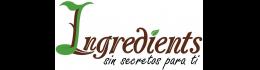 Ingredients Ltda